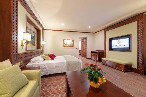 Serena Hotels Opens Doors in Goma City, Congo