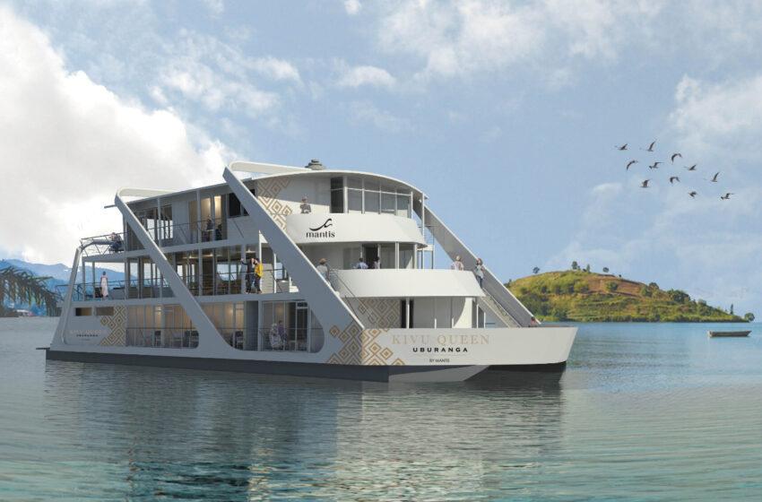 Mantis Collection Launch Kivu Queen UBuranga